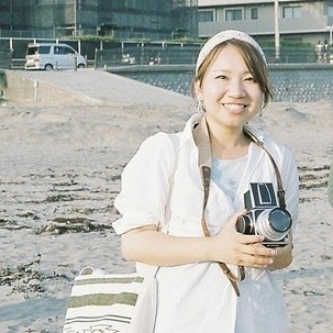 Maai Suzuki