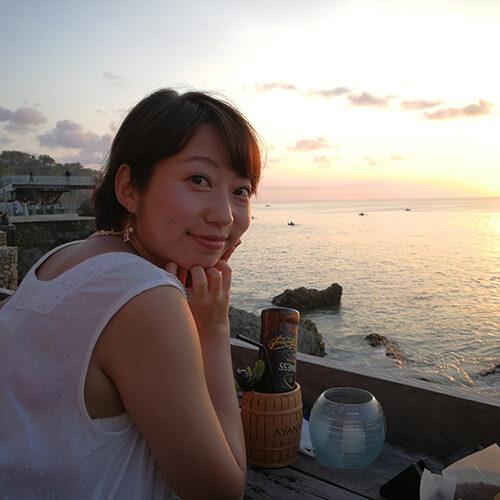Miho Koiwa